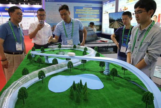 Chinese researchers study feasibility of 1,500 km/h train