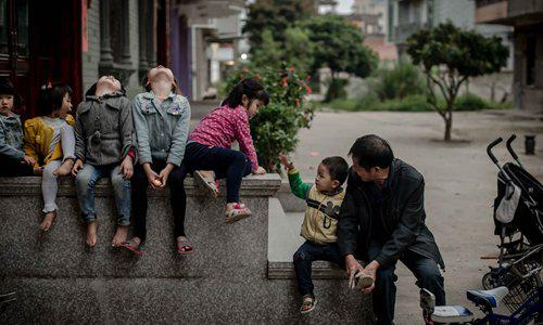 Illegal immigrants from Fujian unable to visit family due ...