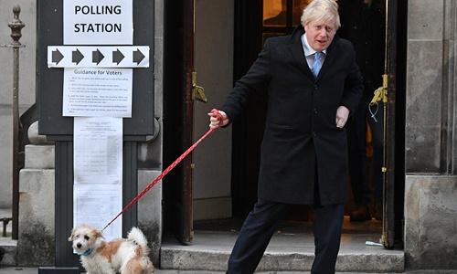 首相发誓要回报反对党选民的信任