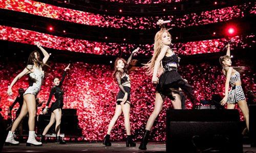 对于YG娱乐回应他们的要求,黑粉粉丝们感到不安