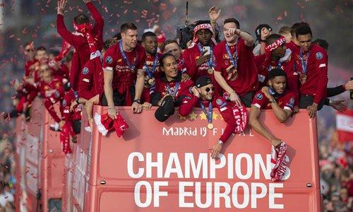 利物浦与马竞,皇马将在欧冠16强对阵曼城