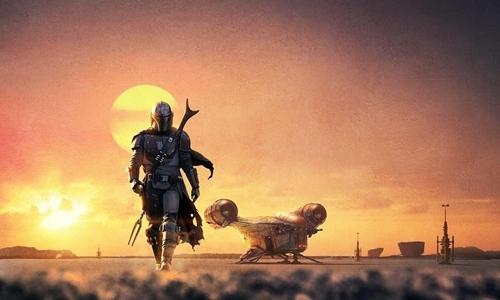 《星球大战》电视连续剧《曼达洛人》第二季确定上映