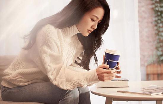 中国的Luckin Coffee为美国首次公开募股(IPO)准备了1亿美元的文件。