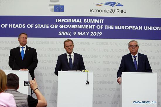 Donald Tusk将于5月28日就新领导层问题与欧盟领导人会晤