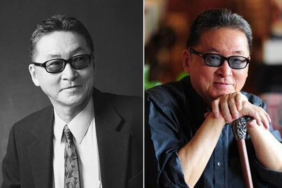 Writer Li Ao dies at the age of 83