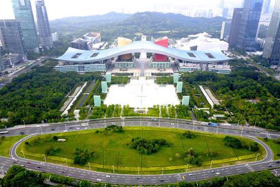 Shenzhen denies municipality status rumor