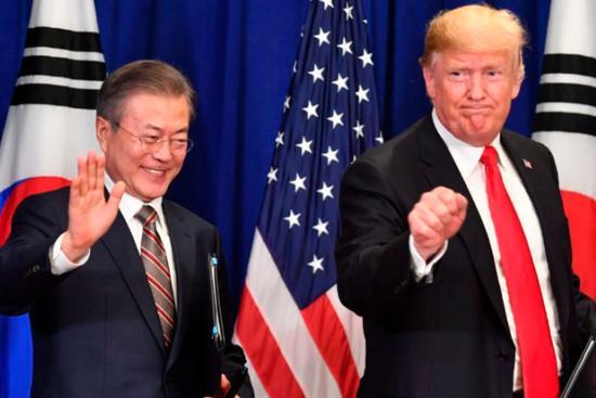US, S.Korea agree to keep pressure on Pyongyang, discuss 2nd Kim summit