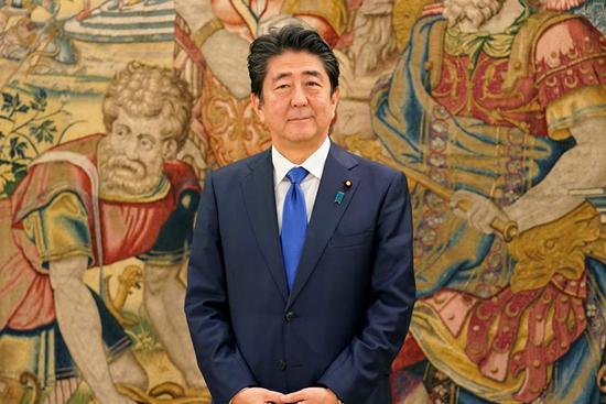 Japan PM sends ritual donation to notorious Yasukuni Shrine