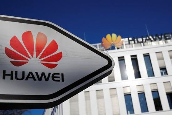 China rejects U.S. position on Huawei