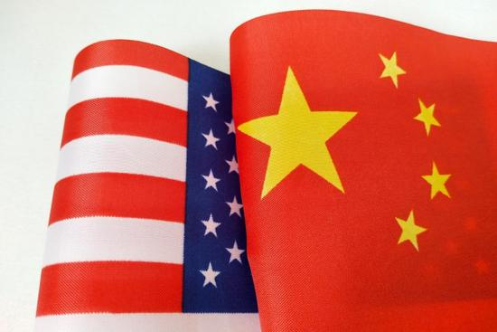 Chinese, U.S. trade negotiators agree to meet in early October