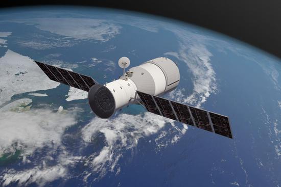 四不像心水 plans to complete space station construction around 2022