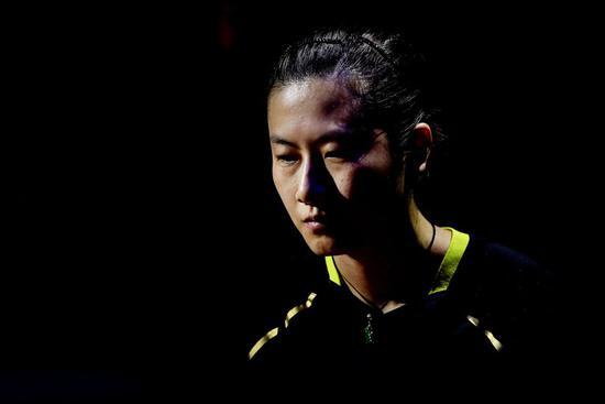 中国乒乓球队还没有决定在哪里设立奥运会前训练营