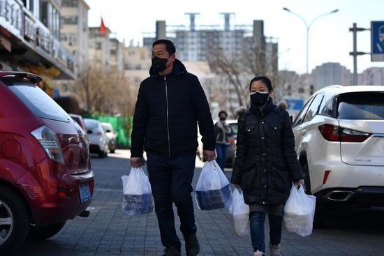中国新恢复的冠状病毒感染人数连续第五天超过新感染人数