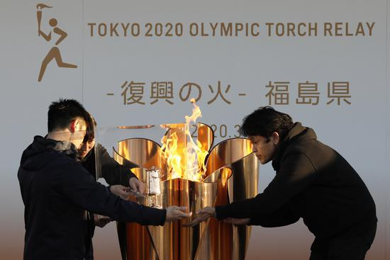 Tokyo Olympics confirmed to be held from July 23 to Aug. 8, 2021