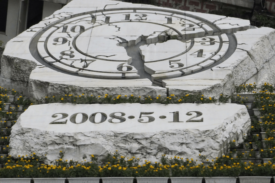 Rebuilt on the ruins: 12th anniversary of Wenchuan Earthquake