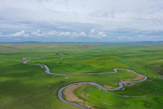 Hulunbuir takes various measures to boost local tourism market