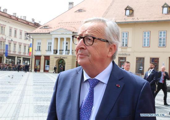 """欧盟领导人誓言捍卫""""一个欧洲"""",维护基于规则的国际秩序 2"""