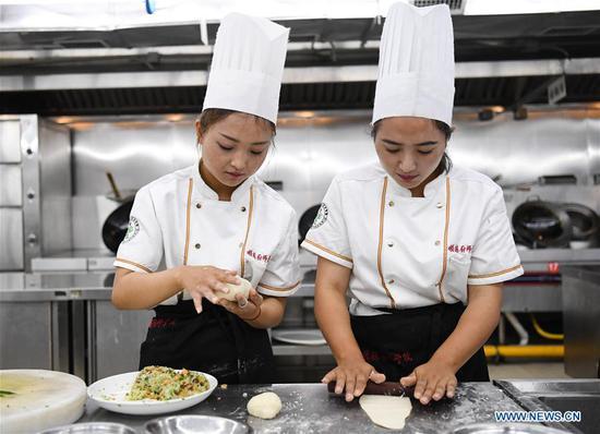 粤菜激发扶贫机遇