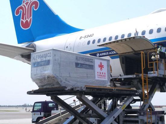 In war with coronavirus, China joins world to safeguard shared future