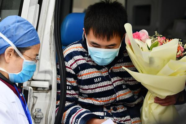 3 novel coronavirus-infected patients cured in Guiyang, SW China