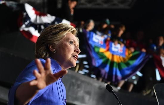 Hillary Clinton email scandal woes continue