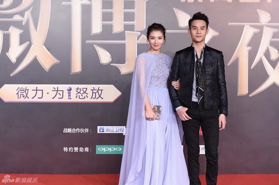 Liu Tao and Wang Kai