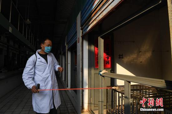 Some live poultry markets closed as China reports more H7N9 human infections