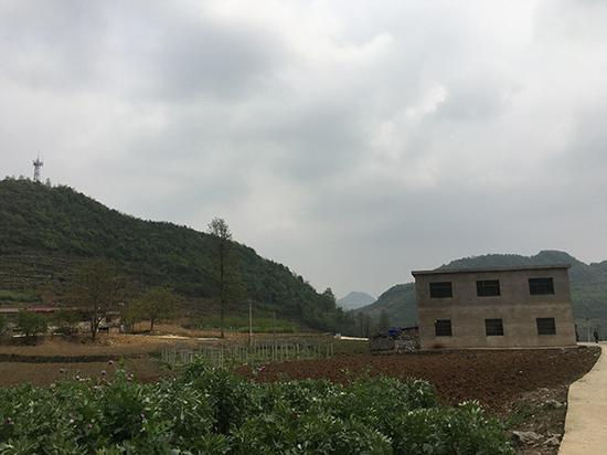 Hometown of Nie Xiangzhi