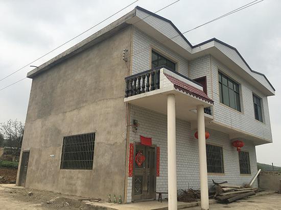 Familial house of Nie Xiangzhi