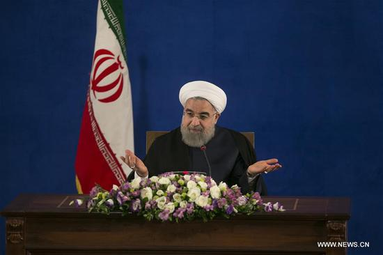 the viewpoint of iran towards the united states In short, the president's policy toward iran seems to consist of petulant tweets and wishful thinking iran certainly isn't morally superior to the united states but it is smarter strategically.