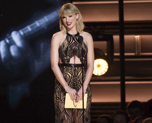 Taylor Swift Photo: IC