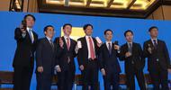 Xiaomi to raise 6.12 bln U.S. dollars in Hong Kong IPO