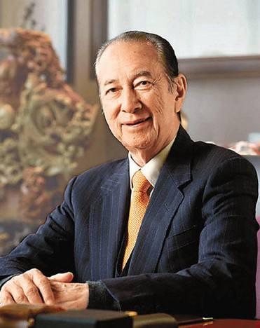 Macau casino magnate Stanley Ho to retire