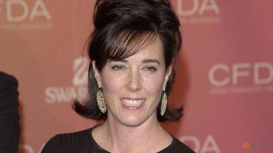 Kate Spade file photo