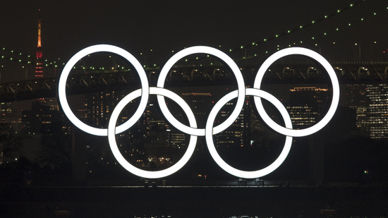 Tokyo Olympics costs up by 22% to $15.4 billion