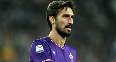 Fiorentina vows to 'keep memory of Astori alive' in renaming training ground