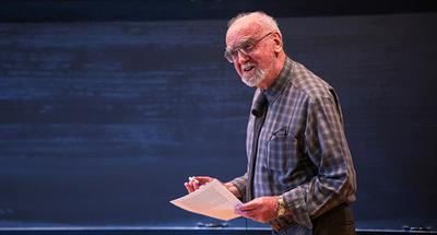 Canadian mathematician Robert Langlands wins Abel Prize for 2018