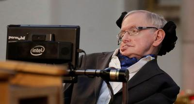 Ashes of Stephen Hawking to be placed in Westminster Abbey