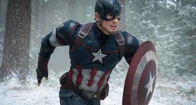Chris Evans is probably done playing Captain America after 'Avengers 4'