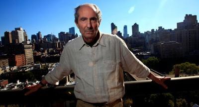 American authors Philip Roth dies at 85