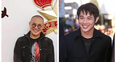 Jet Li photo sparks concern over his health amid thyroid condition