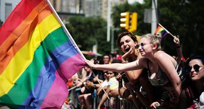 Highlights of 2018 New York City Pride Parade