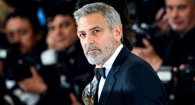 George Clooney and Kylie Jenner among top 10 highest-earning celebrities
