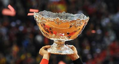 Controversial Davis Cup revamp passed by two-thirds majority vote