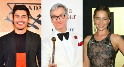Emilia Clarke, Henry Golding to star in 'Last Christmas'