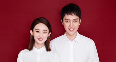 Zhao Liying announces her marriage with Feng Shaofeng