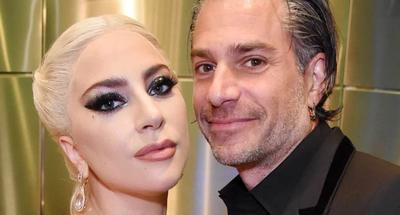 Lady Gaga reveals engagement to Christian Carino