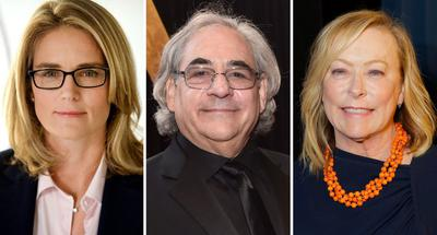 Disney sets Fox film leadership: Emma Watts, Stephen Gilula, Nancy Utley join company