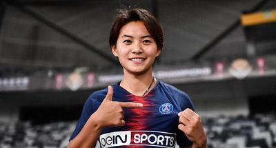 Time needed for adjusting to PSG, says Chinese footballer Wang