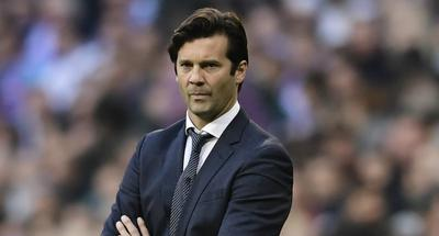 Real Madrid confirm Solari as permanent manager until June 2021